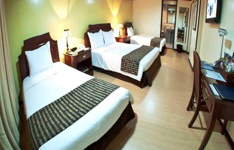 Centro Internacional - Room - 1
