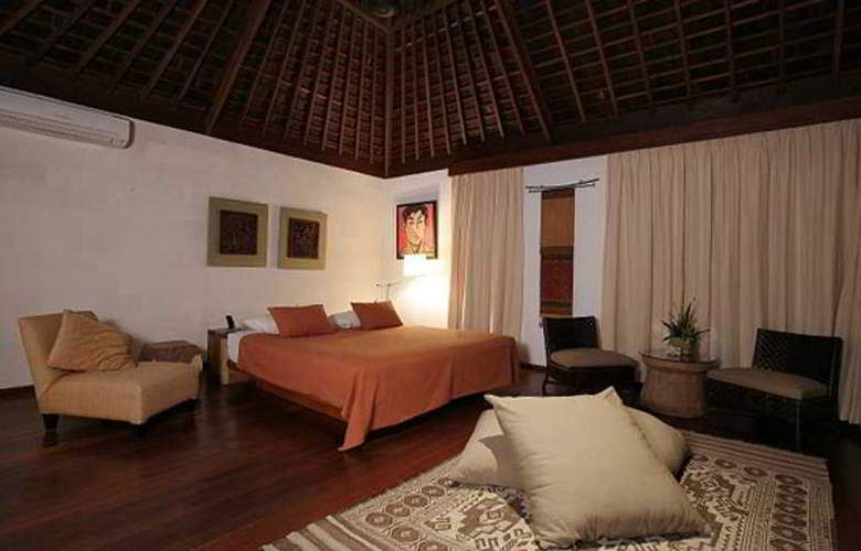 Qunci Luxury Villas - Room - 3