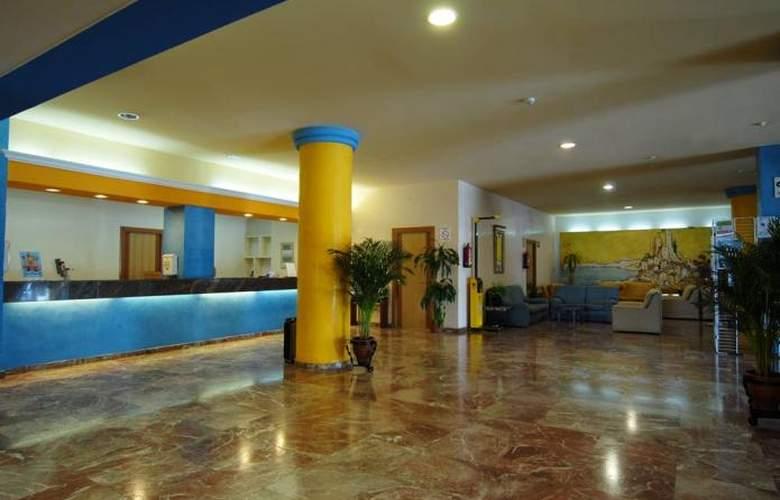 Monarque Torreblanca - Hotel - 7