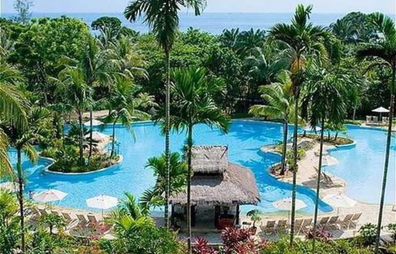 Bintan Lagoon Villa - Pool - 2