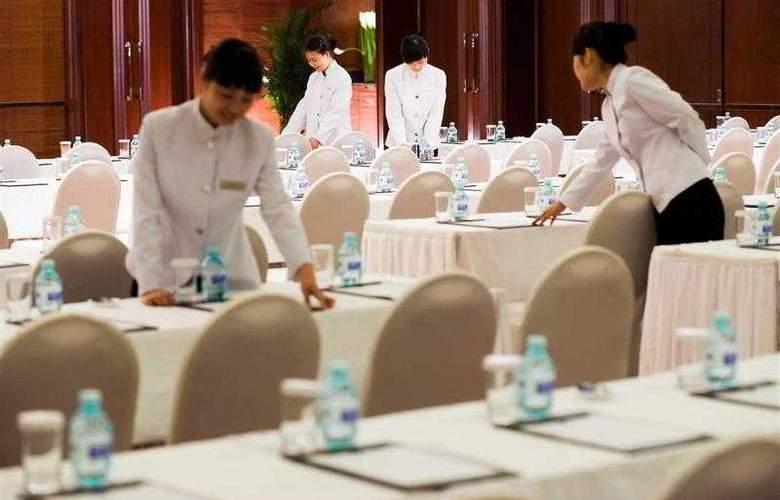 Novotel Beijing Peace - Hotel - 28