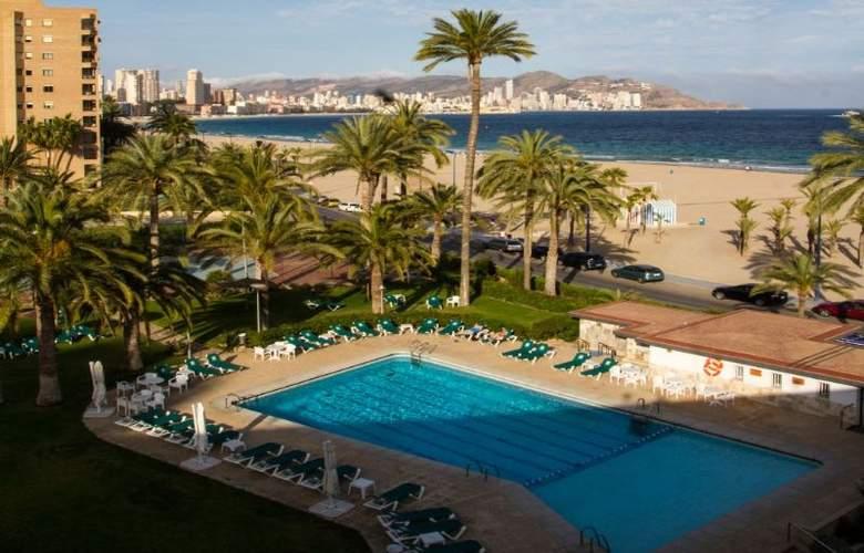 Gran Hotel Delfin - Pool - 2