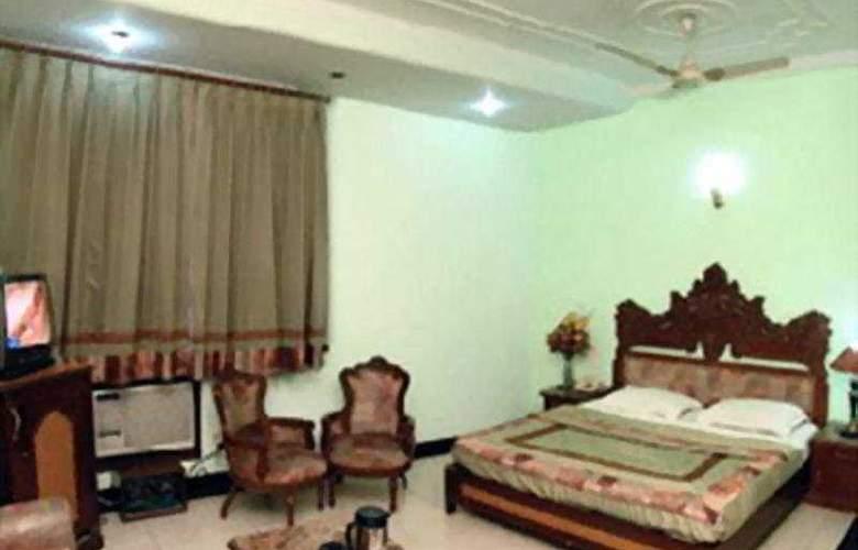 Sunstar Heritage - Room - 4