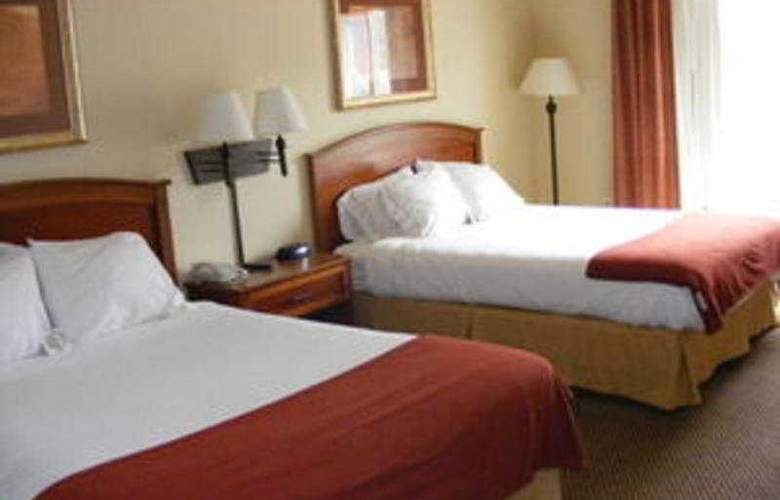 Holiday Inn Express And Suites Cedar City - Room - 3