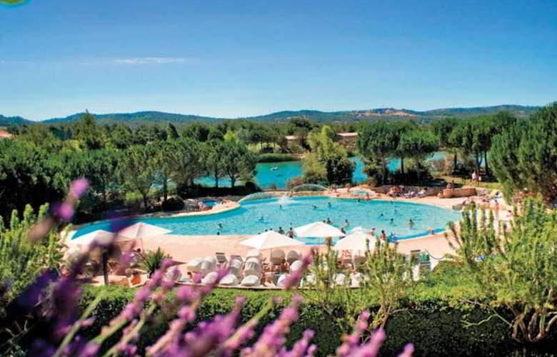 Pierre & Vacances Pont Royal en Provence - Hotel - 6