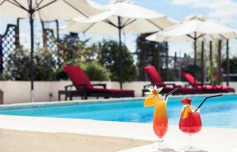 Mercure Orleans Centre - Hotel - 31