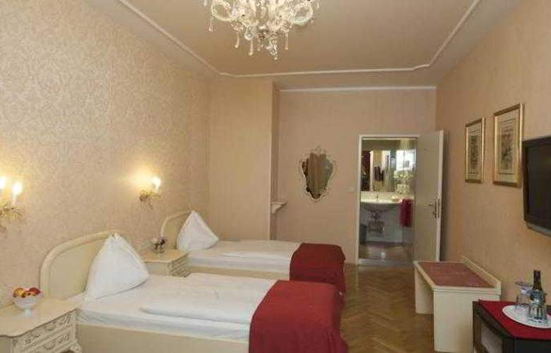 Pertschy Palais Hotel - Room - 2