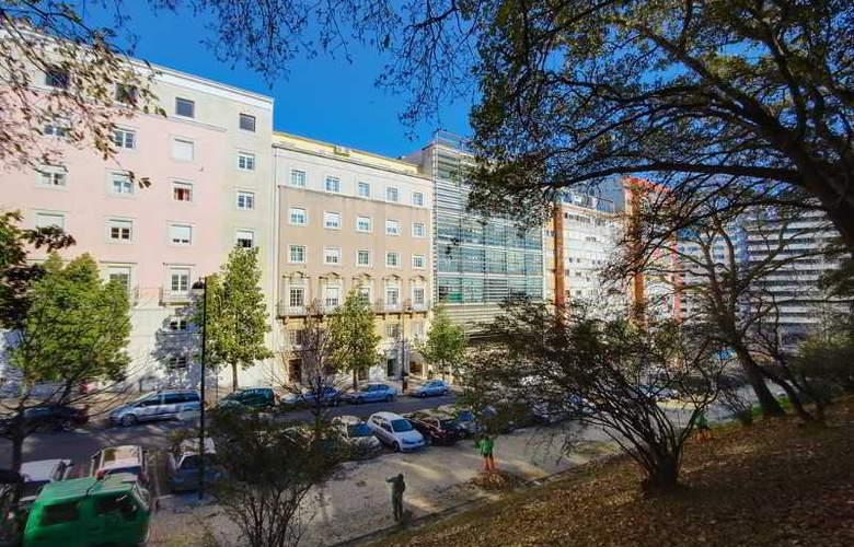 Avenida Park - Hotel - 4