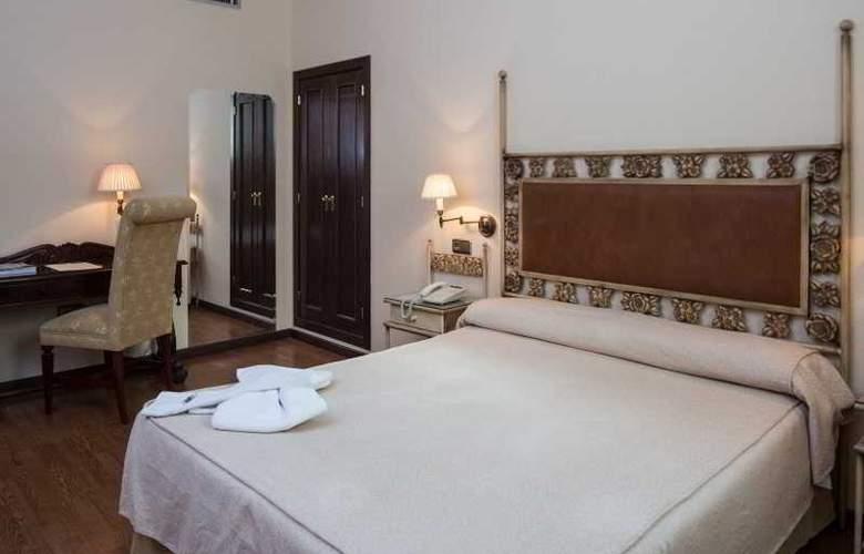 Villa de Ferias - Room - 9