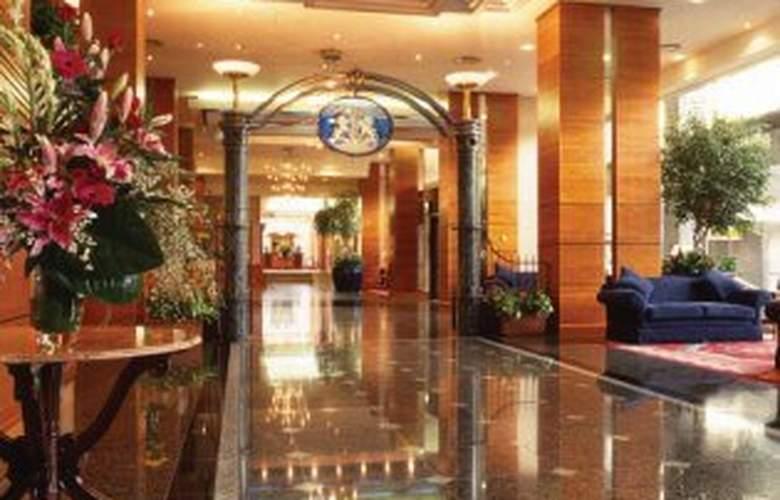 Royal Garden Hotel - Hotel - 3