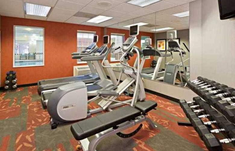 Residence Inn Sacramento Rancho Cordova - Hotel - 22