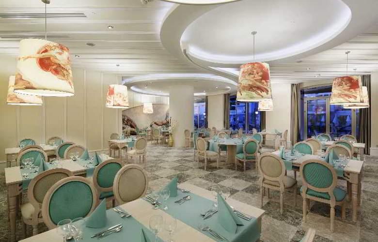 Kilikya Palace Goynuk - Restaurant - 18