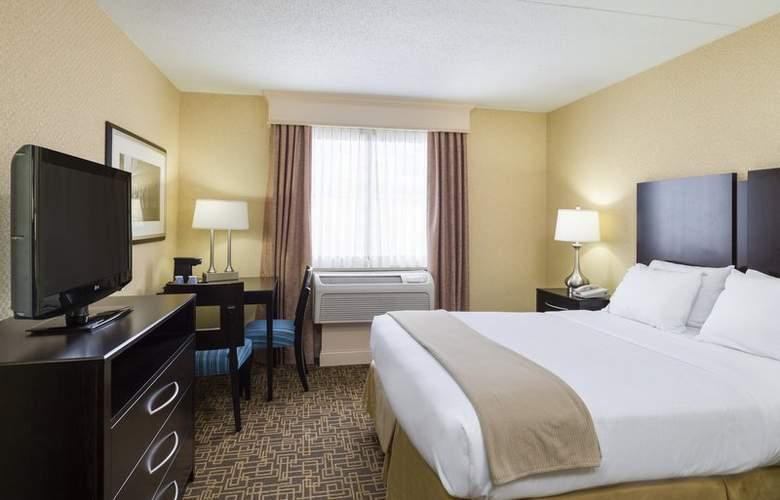 Holiday Inn Express Philadelphia Penns Landing - Room - 2