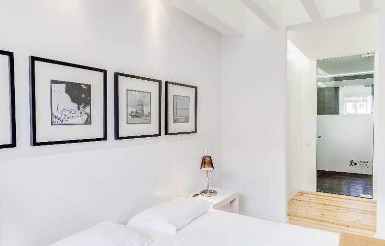 Lisbon Serviced Apartments - Praça do Município - Room - 6