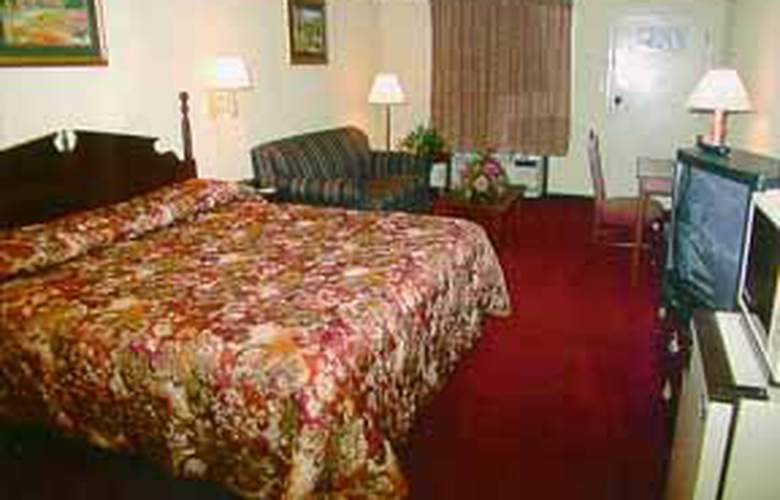 Comfort Inn (Perry) - Room - 4