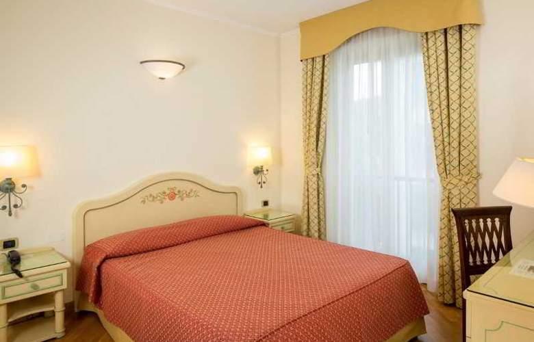 Grande Albergo - Room - 3