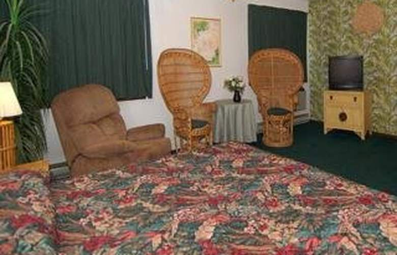 Econo Lodge (Madison) - Room - 3