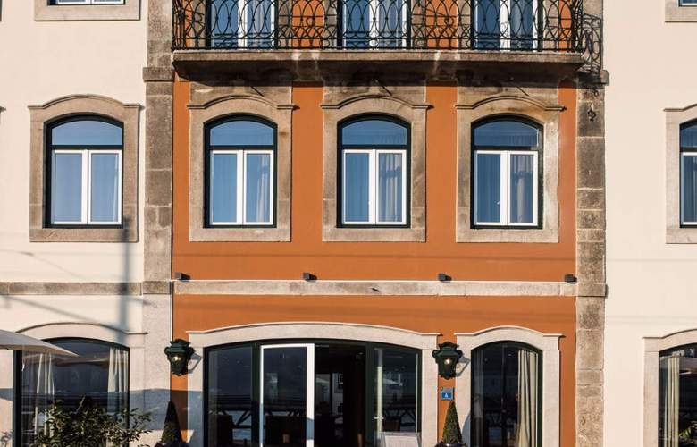 Vila Gale Porto Ribeira - Hotel - 0