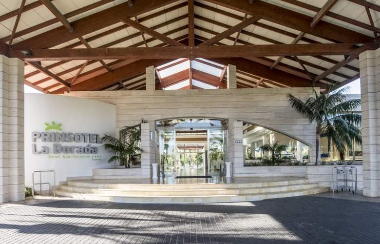 La Dorada Prinsotel - Hotel - 0