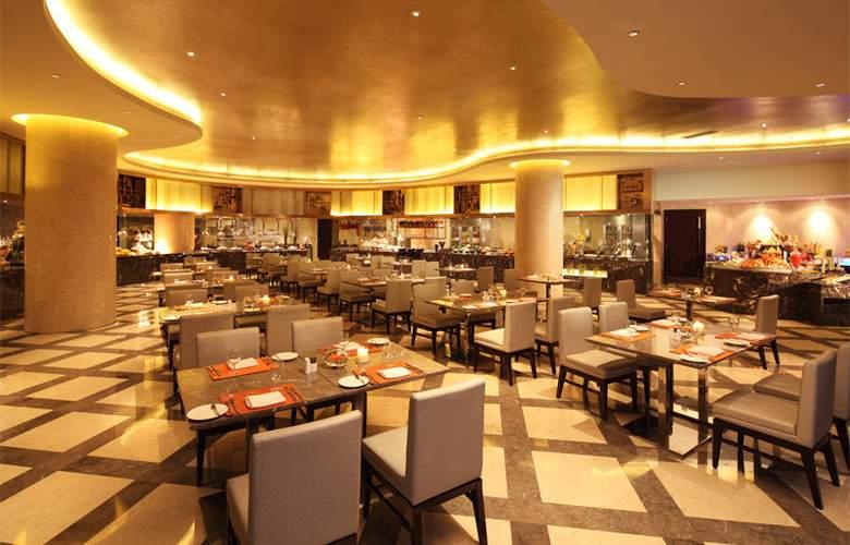 Hilton Nanjing Riverside - Room - 12