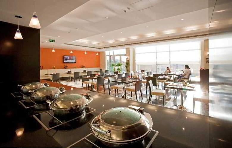 Ibis Muscat - Restaurant - 30