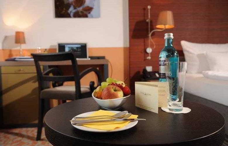 Best Western Premier Vital Hotel Bad Sachsa - Hotel - 8