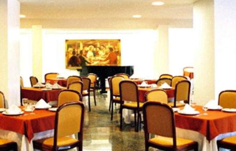 Pajucara Praia - Restaurant - 5