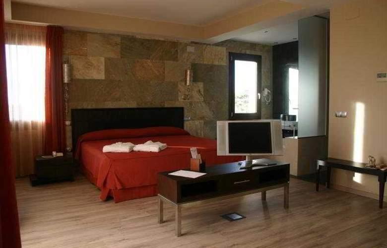 Villa Nazules Hipica & Spa - Room - 5