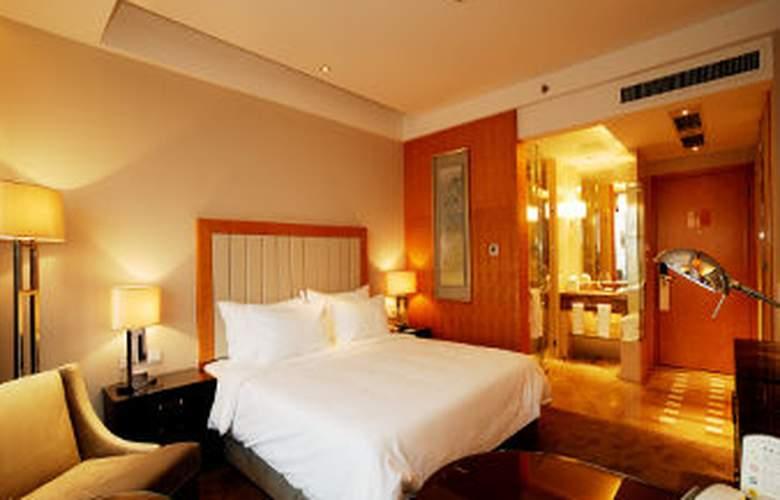 Ramada Plaza Yangzhou Casa - Room - 8