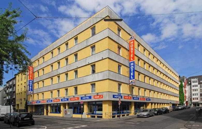 A&O Köln Neumarkt - Hotel - 0