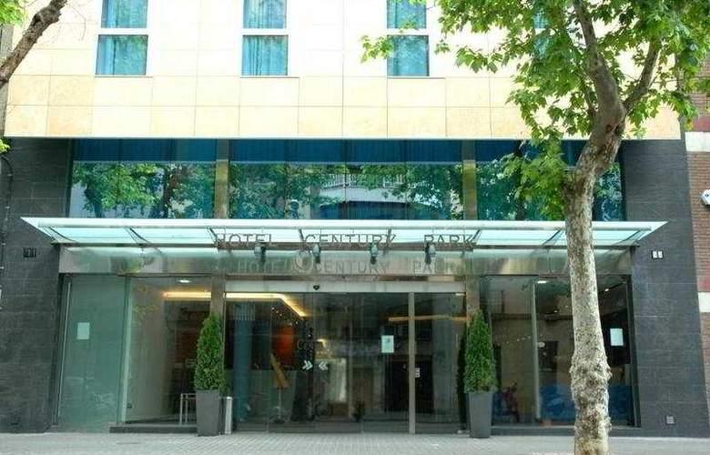 Century Park - Hotel - 0