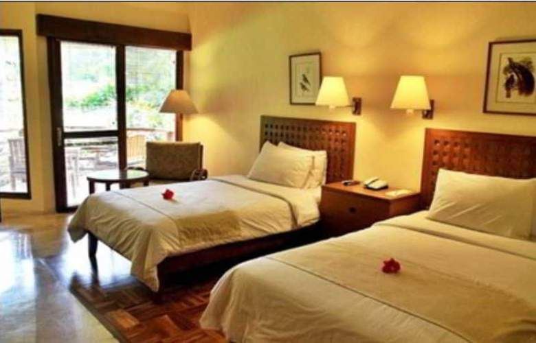 The Santosa Villas & Resort - Room - 9
