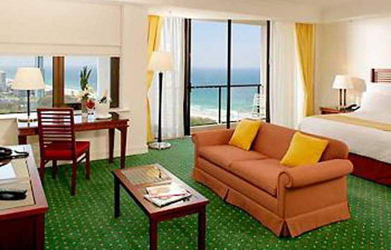Surfers Paradise Marriott Resort - Room - 5