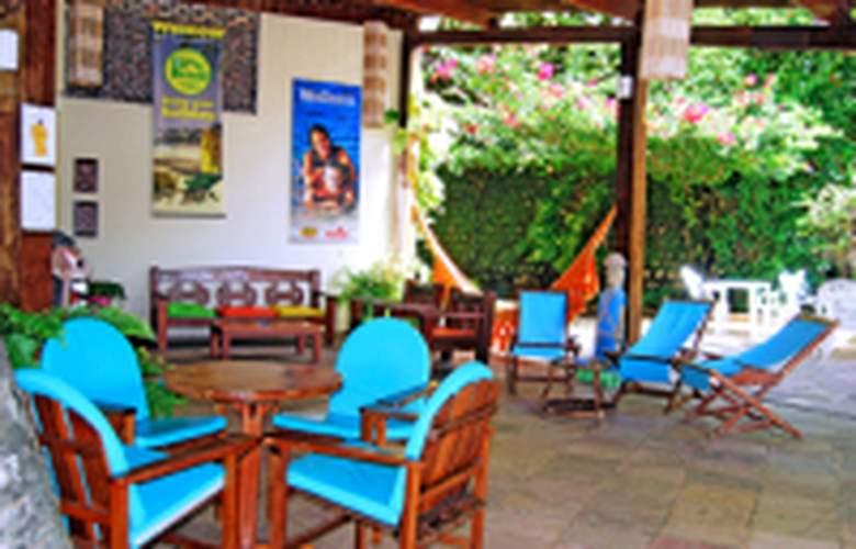 Morro Do Careca - Hotel - 1
