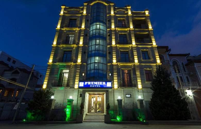 Premier - Hotel - 8