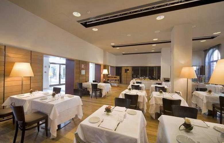 NH Torino Santo Stefano - Restaurant - 4