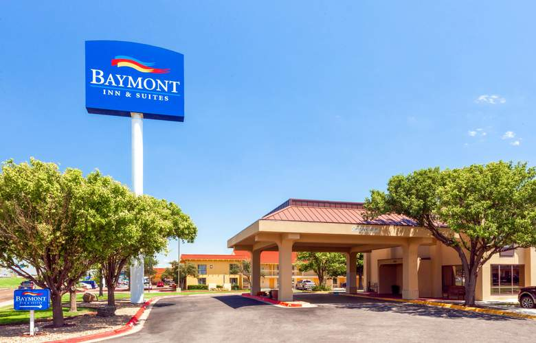 Baymont by Wyndham Amarillo East - Hotel - 0
