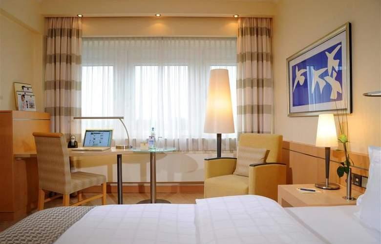 Best Western Premier Parkhotel Kronsberg - Room - 34