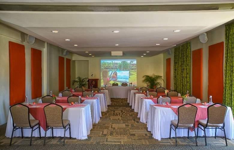 Tamarindo Diria Beach Resort - Conference - 3