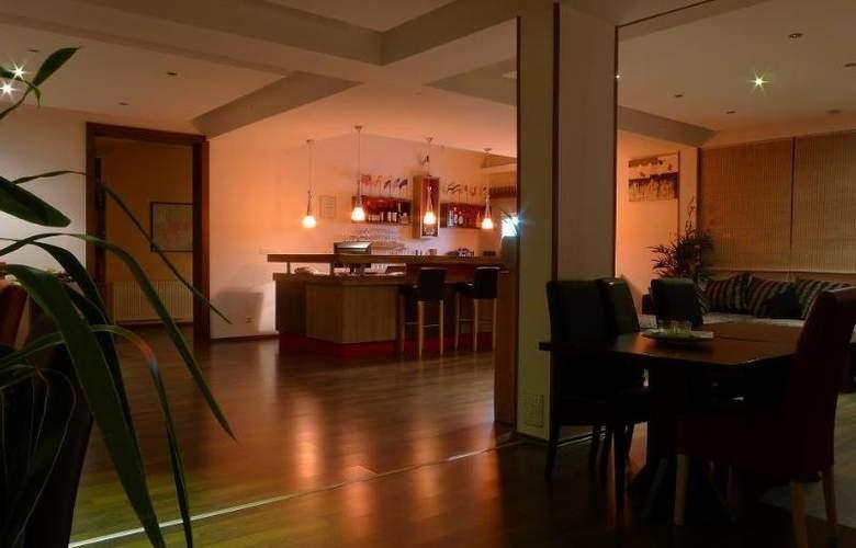 Ahar Hotel - Bar - 5