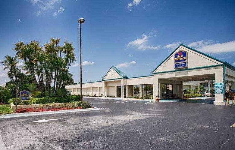 Best Western Plus Downtown Stuart - Hotel - 24