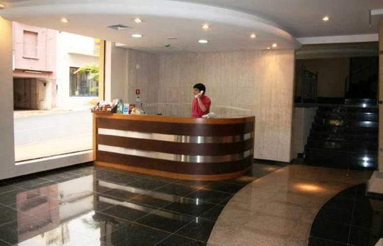 Presidente Hotel - General - 1