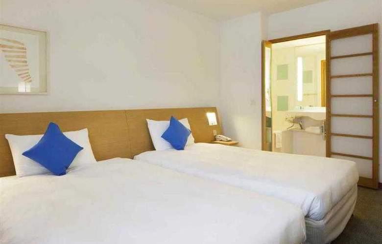 Novotel London Greenwich - Hotel - 22
