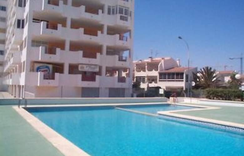 Europeñiscola - Pool - 1