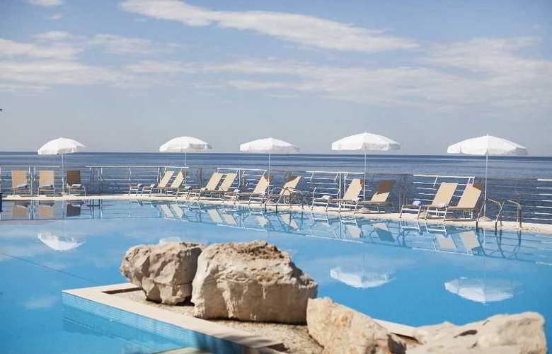 Dubrovnik Palace - Pool - 9