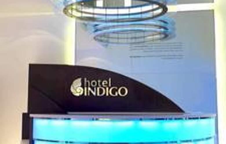 Indigo London - Paddington - Hotel - 1