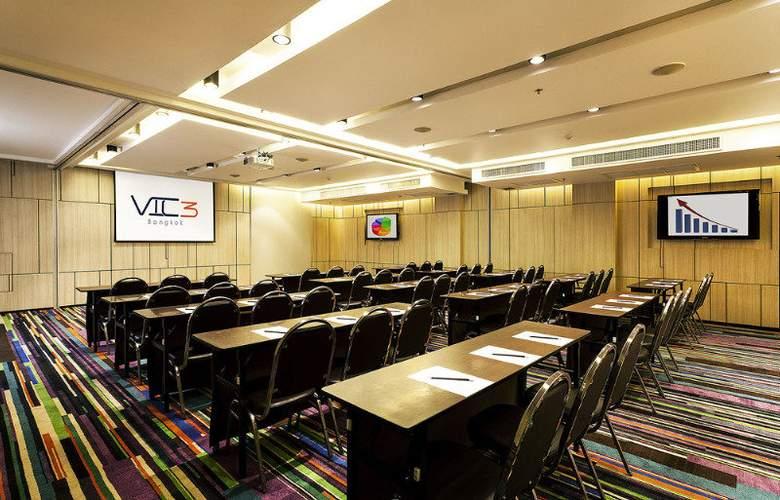 Vic3 Bangkok - Conference - 12