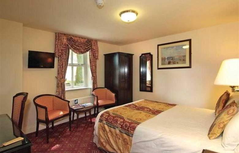 Best Western Kilima - Hotel - 87