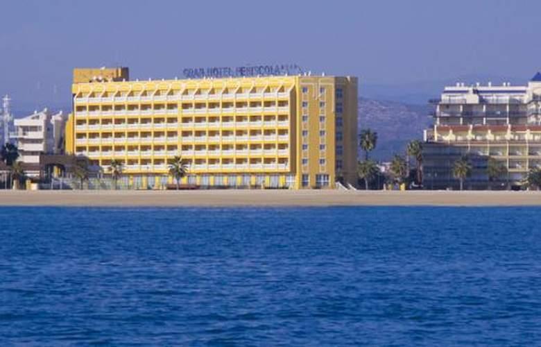 Gran Hotel Peñiscola - Hotel - 7