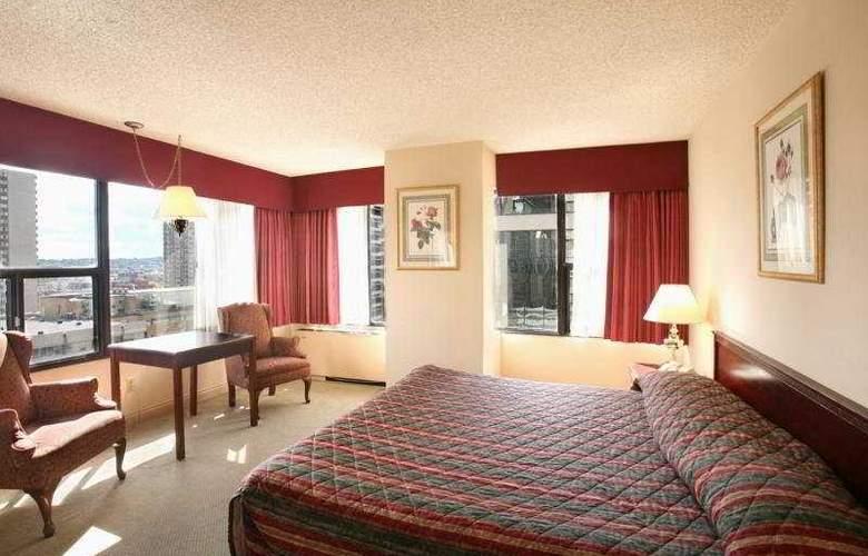 Sandman Calgary Downtown - Room - 3